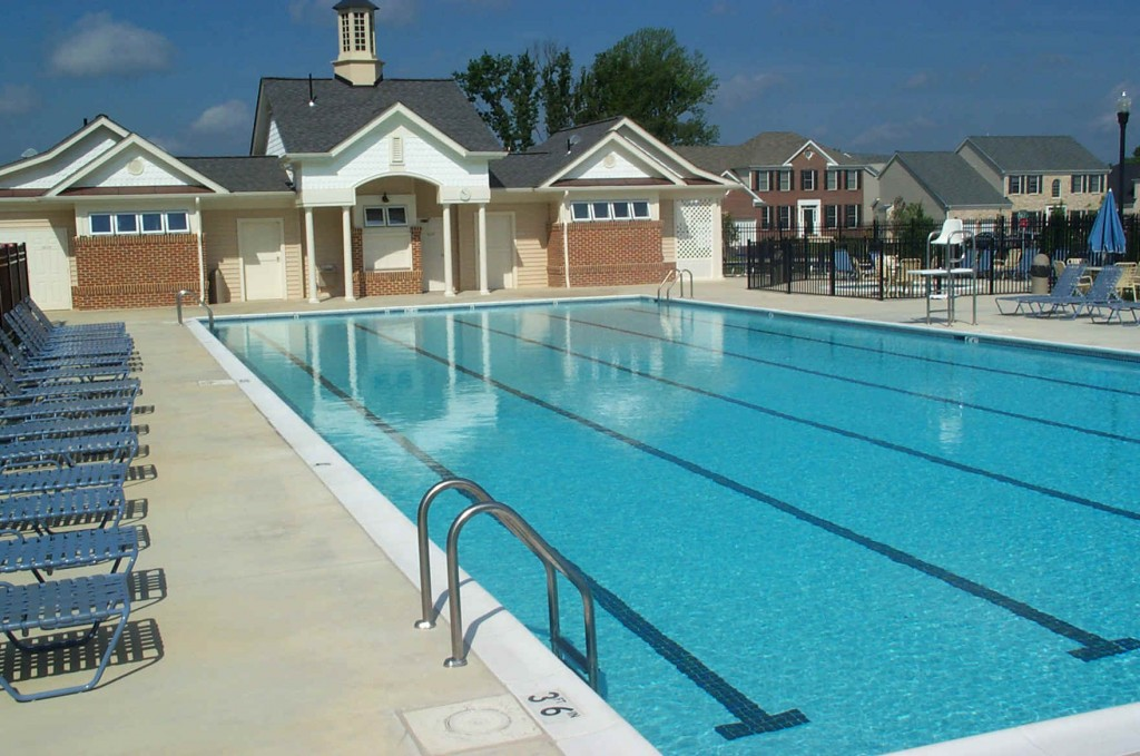 Chapel Grove Pool