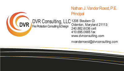 DVR Consulting, LLC