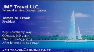 JMF Travel